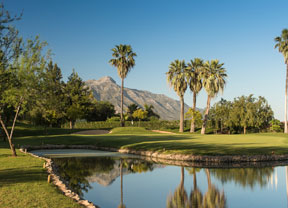 La Quinta Golf & Country Club, referencia en La Costa del Sol