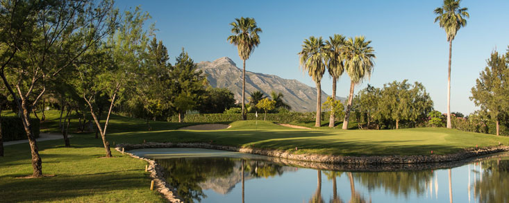La Quinta Golf & Country Club, referencia en La Costa del Sol