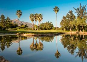 La Quinta Golf, preparado para el Andalucía Costa del Sol Open de España