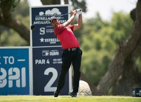 El Estrella Damm N.A. Andalucía Masters recibe a las estrellas españolas