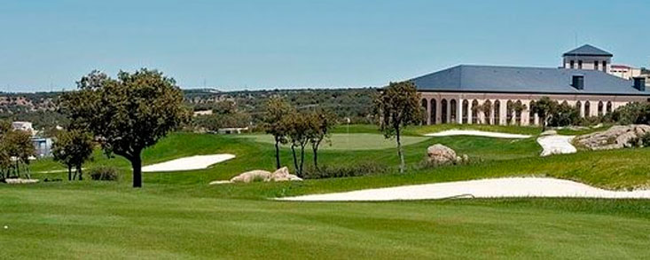 El VIII Torneo Golf Norte Madrid prepara una gran jornada