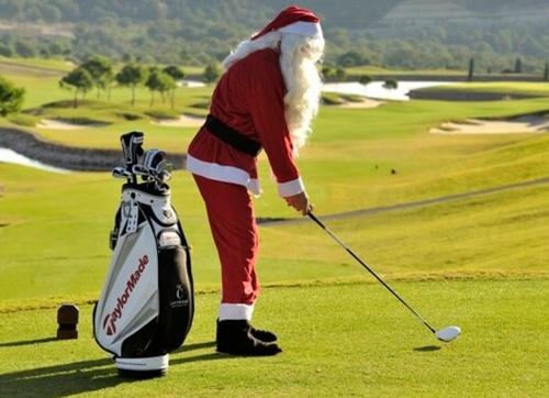 La Navidad se viste de gala en Las Colinas Golf & Country Club