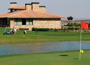 Cuenta atrás en Golf Las Pinaillas para el Campeonato de España Sub 18