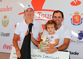 Laura Cabanillas gana en El Saler