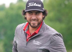 Nelson Ledesma reaviva la presencia tucumana en el PGA Tour