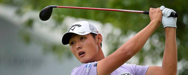 Danny Lee se sube al liderato tras la primera ronda