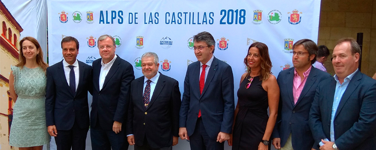 144 embajadores de León