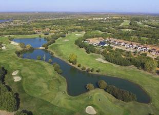El torneo Sacyr-León Golf el 23 de octubre