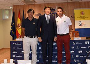 El Consejo Superior de Deportes y la PGA España estrechan lazos