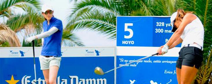 Las Neo Pros piden paso en Tenerife