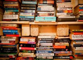 Un Día del Libro virtual repleto de actividades on line