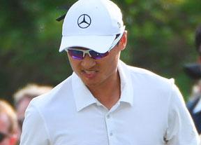 Li Haotong se lleva el triunfo en Dubai y supera a Rory McIlroy por un golpe