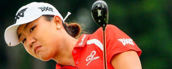 Vuelve la emoción de la LPGA con la pelea de las mejores del mundo