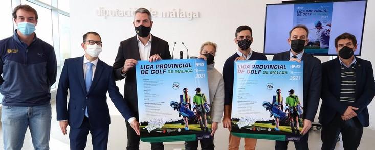 Una nueva manera de conocer, disfrutar y competir con el golf