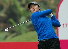 Yu Liu desafía el poder coreano