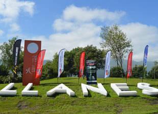Llanes, nuevo destino del WAGC