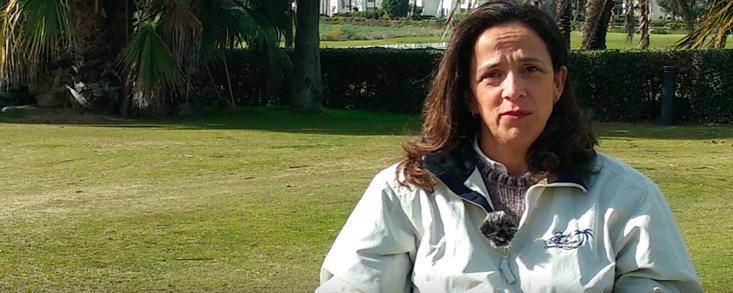 Satisfacción en Costa Ballena por el Match Internacional Octogonal