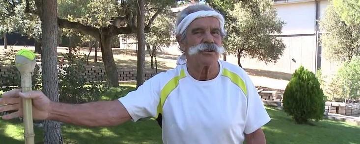 Fallece Bernardino Lombao, un amante del deporte y del golf