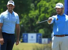 Oosthuizen y Schwartzel se unen a la fiesta sudafricana del golf mundial