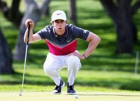 12+1 españoles buscan el título en el Golf Sempachersee
