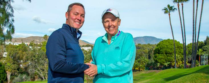 LPGA y LET unen sus fuerzas para impulsar el crecimiento del golf femenino