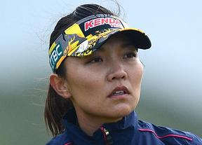 El golf asiático ya domina en Turnberry con Teresa Lu y Jin Young Ko