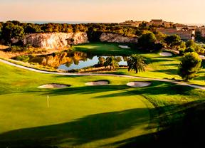Lumine acogerá el Campeonato Fourball de las PGA's