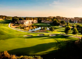 Lumine Golf acogerá la final de la Escuela del Tour Europeo de 2020 a 2022