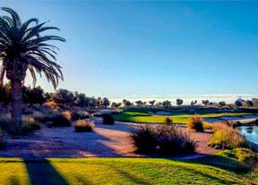 Lumnine Golf, sede de la final de la Escuela del Tour Europeo