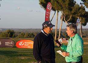 Carlos García se impone al viento en Maioris