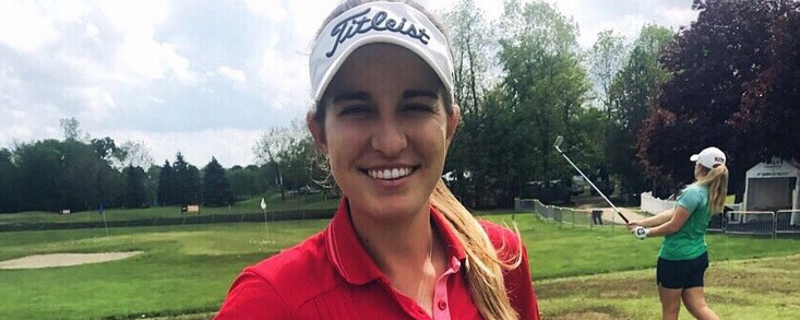 Luna Sobrón se suma a la 'Armada' y será la quinta española en el US Open