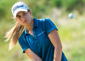 Arranca el Ladies European Tour con fuerza en la primera cita de Australia