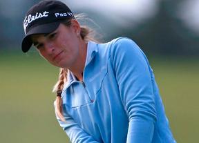 El golf femenino español, en busca de la reacción