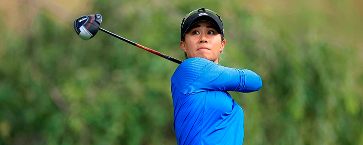 Danielle Kang y Lydia Ko comparten el liderato del Marathon LPGA Classic