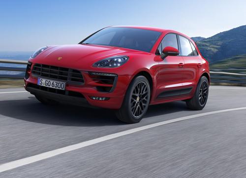Porsche Macan GTS: más prestaciones y diversión