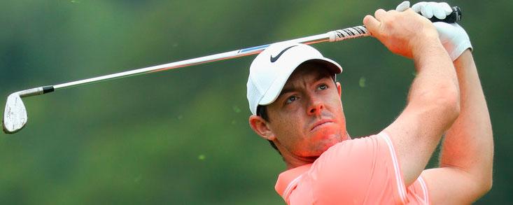 Rory McIlroy planea volver en el WGC de México tras su lesión de costillas