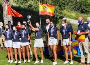 Madrid gana a la Comunidad Valenciana por 5,5 a 1,5