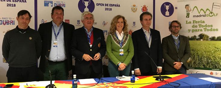 Nueva oportunidad para MadridGolf