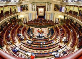 El Congreso respalda la prórroga del estado de alarma