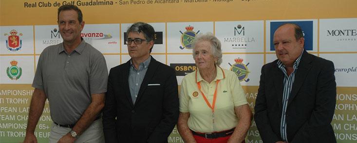 En marcha el Marisa Sgaravatti Trophy