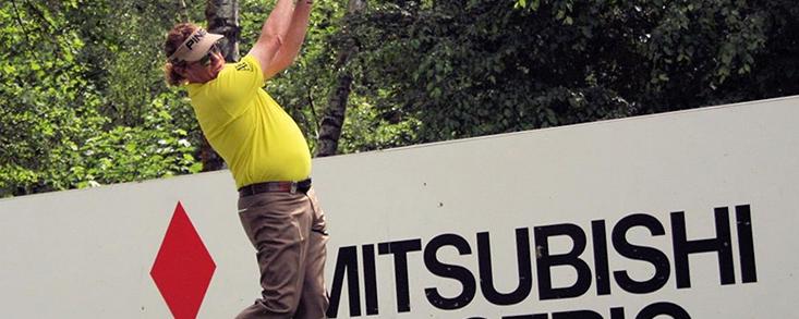Jiménez a por su tercera victoria en el Mitsubishi Electric Championship