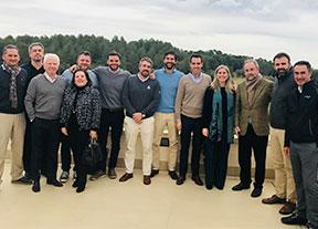 La AECG se presenta en Mallorca