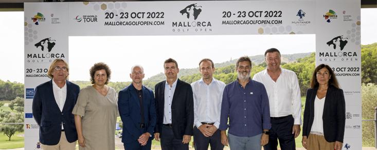 El European Tour vuelve a Mallorca diez años después