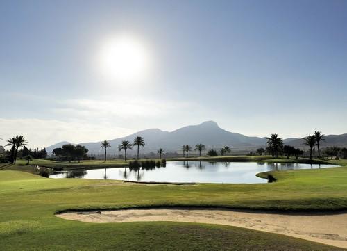 Posiciona sus tres campos de golf entre los mejores 40 de España