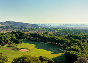 La Manga Club, sede del World Amateur