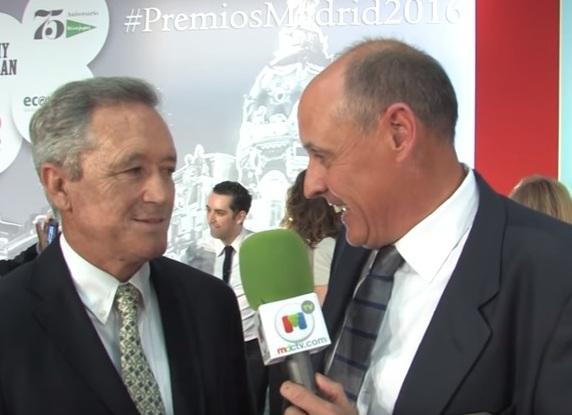 Manolo Piñero:
