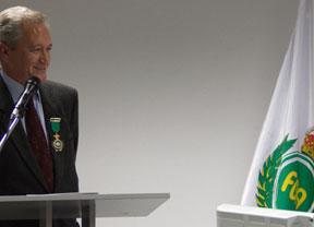 Medalla de Oro para Manolo Piñero