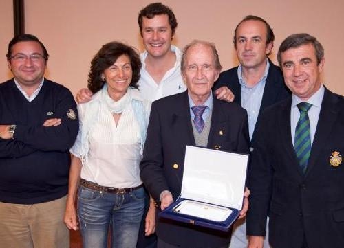 Fallece Manolo Beamonte