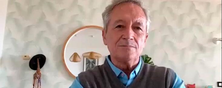 Manolo Piñero: 'Siempre he jugado para el público por eso no entiendo un torneo a puerta cerrada'
