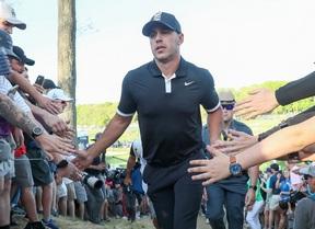 Brooks Koepka, con -12, cada vez más cerca de su cuarto Major y su segundo PGA Championship consecutivo